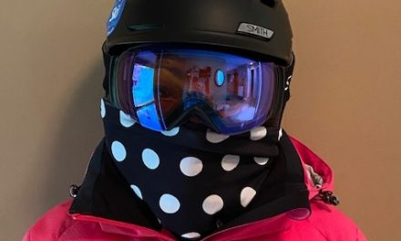 The Face Mask Dilemma: Is there a way to stay safe for ski season?