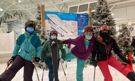 Resort Review: Indoor Skiing at Big Snow American Dream