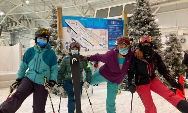 Resort Review: Indoor Skiing at Big Snow American Dream