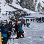 Why are lift lines so long this year?