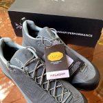 Gear Review: Arc'teryx Konseal FL 2 Approach Shoes
